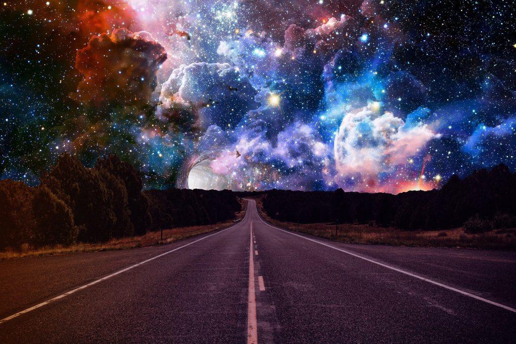 Les starseeds et indigos montrent le chemin de l'ascension planétaire.